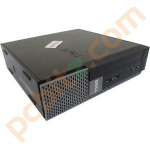 Dell Optiplex 780 USFF Intel Core 2 Duo E8600 3.33GHz 2GB RAM (No HDD)