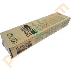 Genuine ComColor S-6302E Ink Cartridge Magenta