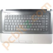 HP 255 Keyboard with Trackpad