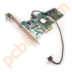 LSI Logic SAS3041E-HP L3-01101-04D SAS HBA