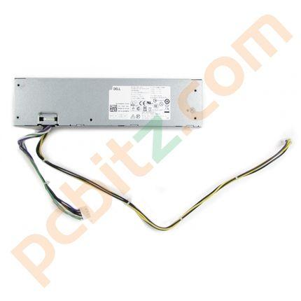 Dell FP16X 255W Power Supply for Dell Optiplex 9020 Desktops