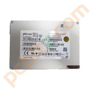 Micron MTFDDAK128MAY-1AH1Z 128GB SSD HP 745685-001