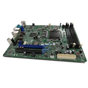 Dell  E93839 KA0120 Socket LGA 1155 Motherboard No BP