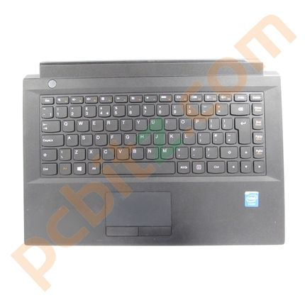 Lenovo B40-30 Palmrest, Touchpad Mouse and Keyboard AP14I000110
