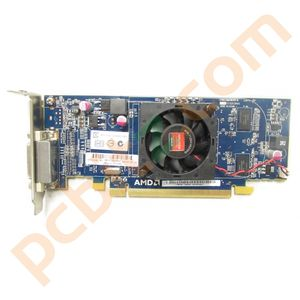 HP ATI Radeon HD 6350 512MB PCIE DMS-59 Video Card (Brand New)
