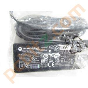 Motorola 12V AC Power Supply SPN5632B