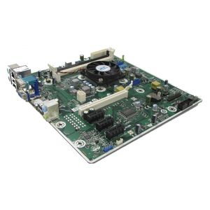 HP 405 G2 754093-001 MS-7938 ver. 1.0 Motherboard, AMD A8-6410 No Backplate