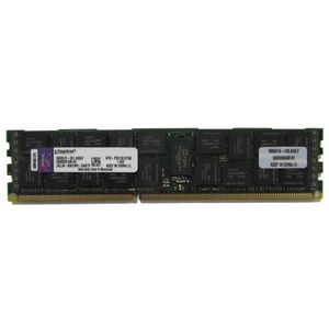 Kingston 16GB 2RX4 PC3L-10600R 1.35V RAM Module KTD-PE313LV/16G ECC Registered