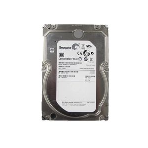 "Seagate Constellation ES ST1000NM0033 1TB SATA 3.5"" Hard Drive"