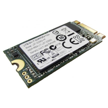 Lite-On Corporation LST-32S9G-HP 32GB M.2 Solid State Drive (SSD)