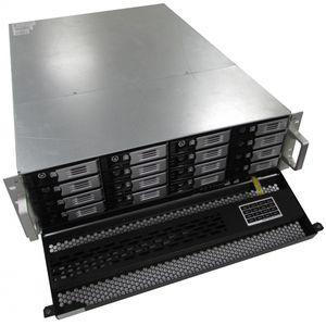 Thecus N16000 16 Bay NAS Storage, Xeon X3480 3.06GHz, 8GB, No HDD's