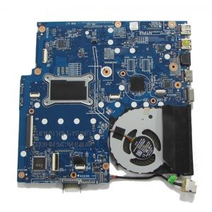 HP 350 G2 Motherboard 796389-001 + i3-5010u @ 2.10GHz, Heatsink And Fan