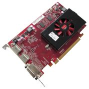 AMD Radeon HD 6570 1GB DDR3 PCIe x16 Graphics Card DVI + DP 637184-001 HP Pull