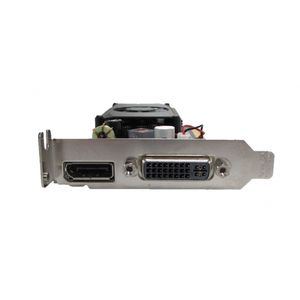 Pegatron D10M1BB3H 512MB DVI Display Port PCI-e Low Profile Graphics Card