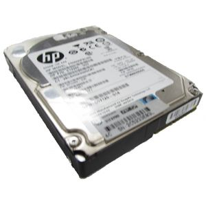 "HP EG0600FBLSH 619286-003 600GB 10K SAS 2.5"" Hard Drive without Caddy"