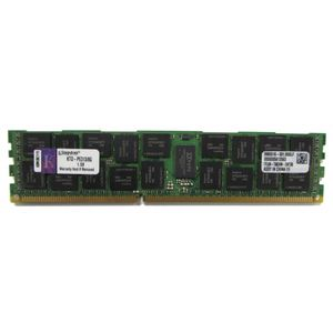 Kingston 8GB 2RX4 PC3-10600R 1.5V RAM Memory Module KTD-PE313/8G ECC Registered