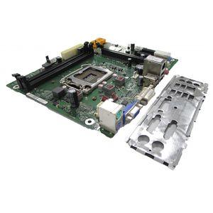Fujitsu D2990-A11 GS 5 LGA1155 Motherboard With BP