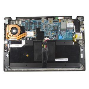 Lenovo X1 Carbon i7 3667u, 8GB RAM Motherboard in base case with battery