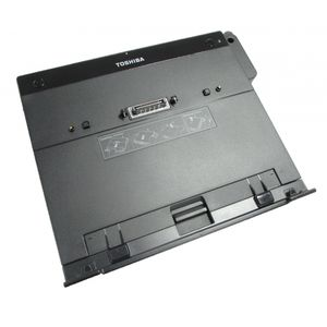 Toshiba Express Port Replicator II PA3680E-2PRP Laptop Dock