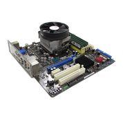 ASUS M2N68-VM AM2+ Motherboard, AMD Phenom x4 925, 8GB RAM Bundle