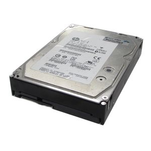 "HP EF0450FATFE 533871-002 450GB 15K SAS 3.5"" Hard Drive No Caddy"