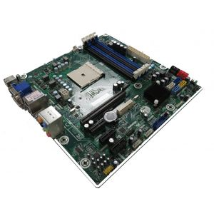 HP 700846-001 MS-7778 V1.0 Socket FM2 Motherboard No IO