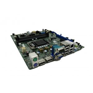 Dell Socket LGA 1155 DP/N 00V62H Motherboard No I/O Shield