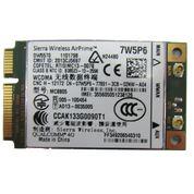 Sierra Wireless MC8805 AirPrime WWAN 3G GPS Broadband Mini Card