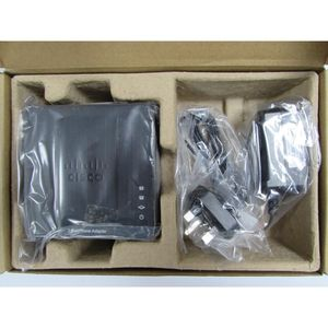 CISCO SYSTEMS SPA112 2 PORT PHONE ADAPTER,