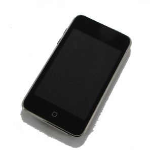 Apple A1288 iPod Touch (2nd Gen) 8GB Black