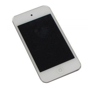 Apple A1367 iPod Touch (4th Gen) 8GB White and Chrome