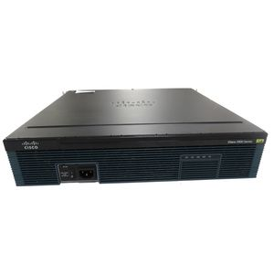 Cisco 2921/K9-V08 Integrated Services Router