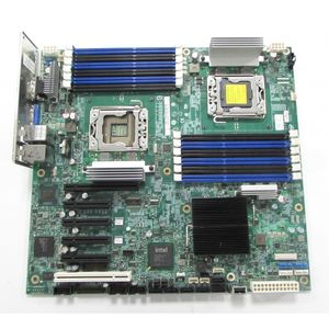 Intel Server Board S5520HC LGA1366 With BP (12 DIMMS)