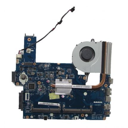Acer Aspire E5-571 Motherboard Intel i3-4005u @ 1.70GHz  NBV9M1100143881FB43400