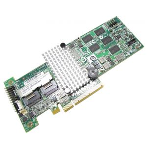 IBM 46M0851 ServeRaid 6Gb/s SAS SATA Raid Controller (No Bracket)