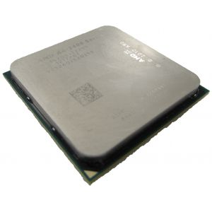 AMD A4-3400 Series AD3420OJZ22HX 2.5GHz Socket FM1 Processor