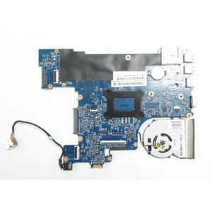 HP 430 G1 Motherboard 739851-601 + Core i3 4005U @ 1.7Ghz
