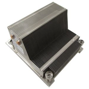 Dell Precision R7610 WorkStation Heatsink X0F9P