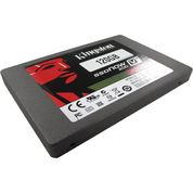"Kingston SVP200S3/120G SSDNow V+200 120GB SATA 2.5"" Solid State Drive"