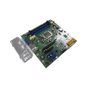 Fujitsu D3009-A11 Motherboard Primergy TX100 Socket 1155 With I/O Shield