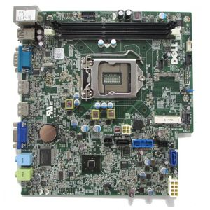 Dell Optiplex 9020 SFF KC9NP Socket 1150 Motherboard (no BP)