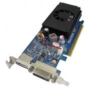 Pegatron NVIDIA GeForce G310 512MB DPort/DVI-I PCI-E LP Graphics Card 572029-001
