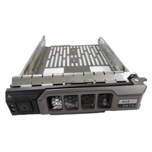 4 x Dell F238F Poweredge Hard Drive Caddy with SAS 2TB 7.2K Logo