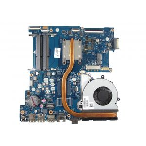 HP 255 G4 AMD A8-7410 2.2GHz Bundle 814612-501