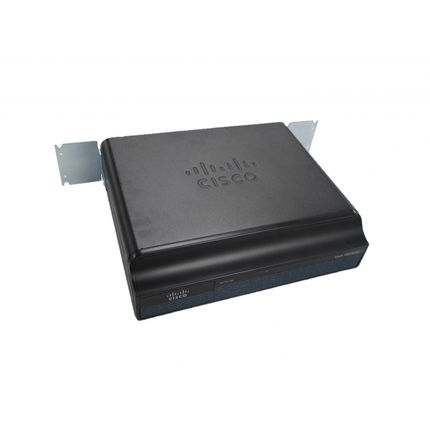 Cisco 1941 Integrated Services Router 1941/K9 V02 + EHWIC-VS-DSL-A Module