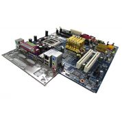 IBM Lenovo 41x2050 LGA 775 Motherboard with I/O Shield