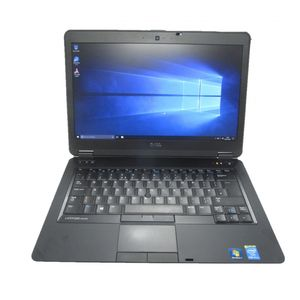 "Dell Latitude E6440 Core i5-4300M @ 2.6GHz, 500GB, 8GB Windows 10 14"" Laptop B"