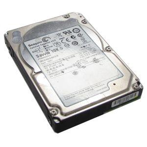 "Seagate ST9600205SS 600GB 6G 10K SAS 2.5"" Hard Drive"