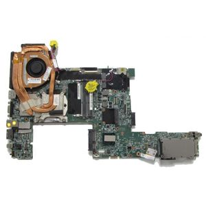Lenovo W520 Motherboard with Heatsink and Fan, Dedicated Graphics H0222-5 LKN-3