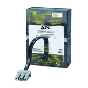 Genuine APC RBC32 12V/7Ah Battery Cartridge